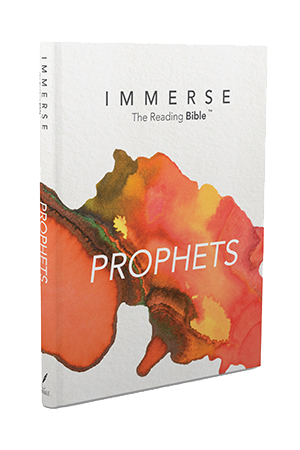 Prophets Book Cover
