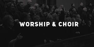 worship & choir