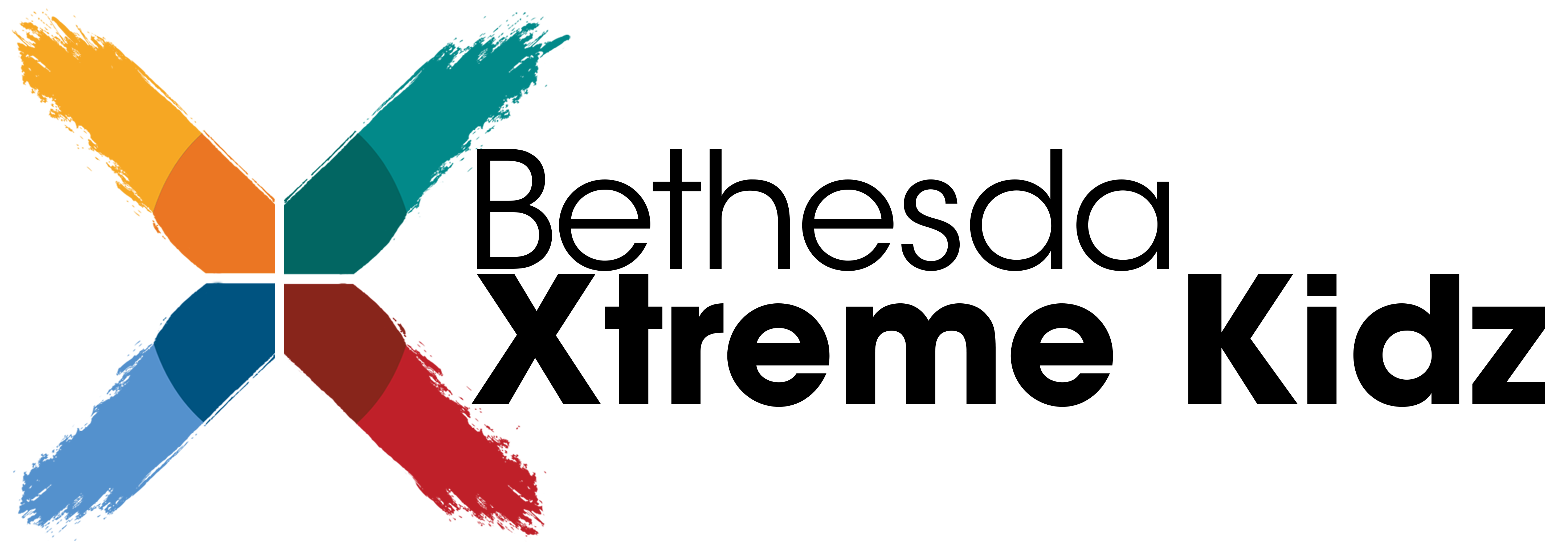 Xtreme Kidz Logo